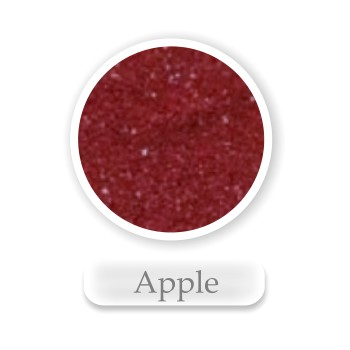 Apple (Red) Colored Sand