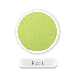 Kiwi Colored Sand