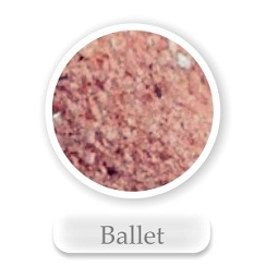 Ballet Colored Sand