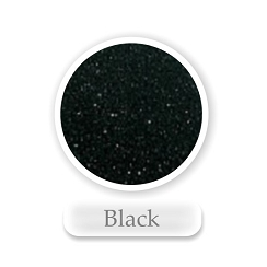Black Colored Sand