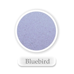 Bluebird Colored Sand