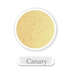 Canary Colored Sand