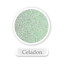 Celadon Colored Sand