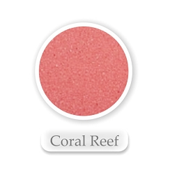 Coral Reef Colored Sand