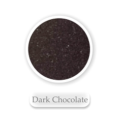 Dark Chocolate Colored Sand