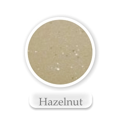 Hazelnut Colored Sand