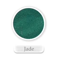 Jade Colored Sand