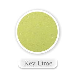 Key Lime Colored Sand