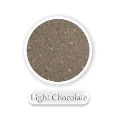 Light Chocolate Colored Sand