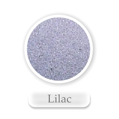 Lilac Colored Sand