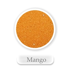 Mango Colored Sand