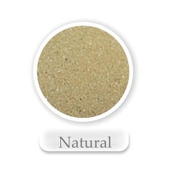 Natural Colored Sand