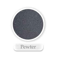 Pewter Colored Sand