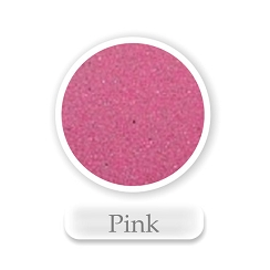 Pink Colored Sand