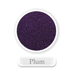 Plum Colored Sand