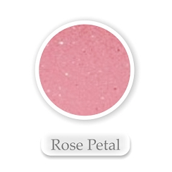 Rose Petal Colored Sand