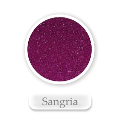Sangria Colored Sand