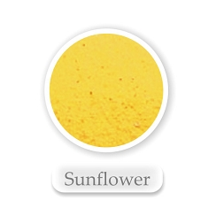 Sunflower Colored Sand