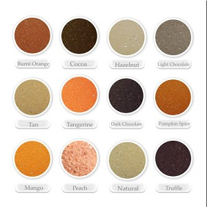 Desert Artist Sand Color Collection