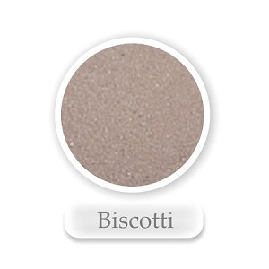 Biscotti Colored Sand