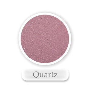 Quartz Colored Sand