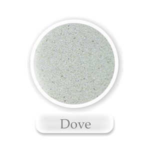Dove Gray Colored Sand