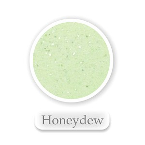 Honeydew Colored Sand