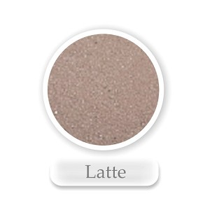 Latte Colored Sand