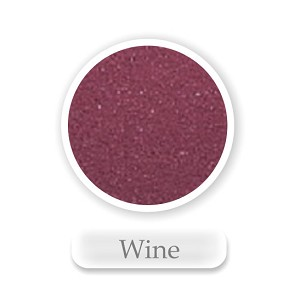 Wine Colored Sand