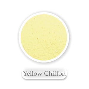 Yellow Chiffon Colored Sand